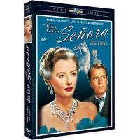 Una gran señora - DVD