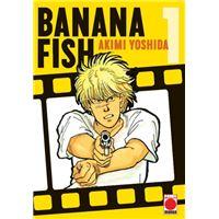 Banana Fish 1