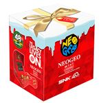 Consola SNK Neo Geo Mini - Christmas Limited Edition