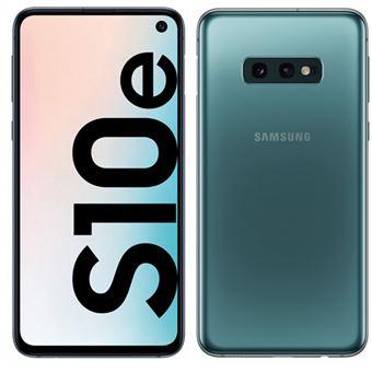 Samsung Galaxy S10e 5,8'' 128GB Verde