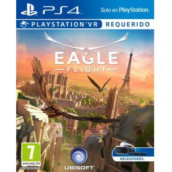 Eagle Flight Vr Ps4 Para Los Mejores Videojuegos Fnac