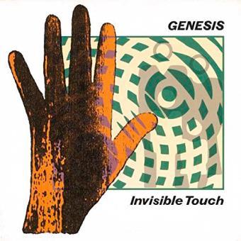 Invisible Touch - Vinilo