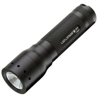 Led Lenser Linterna P7