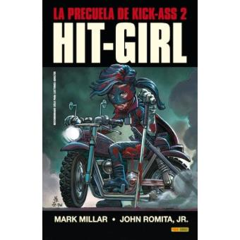 Hit Girl. La precuela de Kick Ass 2