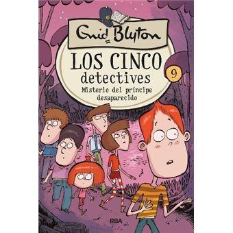 5 detectives 9-misterio del princip