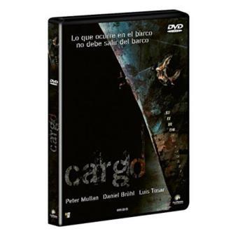 Cargo (2006) - DVD