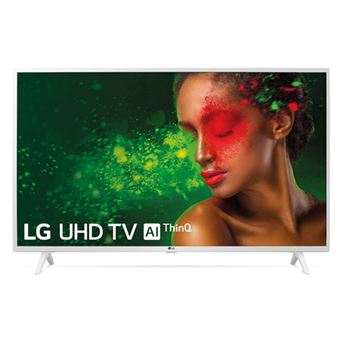 TV LED 43'' LG 43UM7390 IA 4K UHD HDR Smart TV