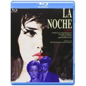 La noche - Blu-Ray