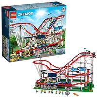 LEGO Creator Expert 10261 Montaña rusa