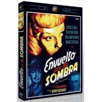 Envuelto en la sombra - DVD