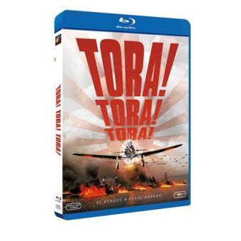 Tora, Tora, Tora - Blu-Ray