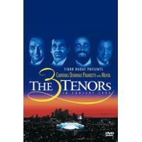 Los tres tenores en concierto