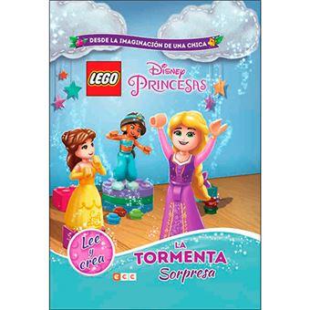 Lego Disney Princess - La tormenta sorpresa
