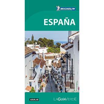 La guía verde: España