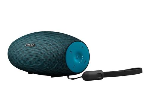 Altavoz Bluetooth Philips Everplay BT6900 Azul