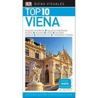 Guías Visuales. Top 10: Viena
