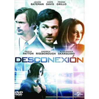 Desconexión - DVD