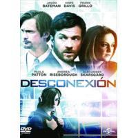 Desconexión - DVD