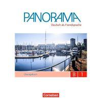 Panorama B1. Libros de ejercicios + CD