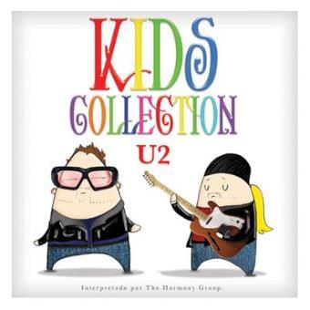 Kids collection u2