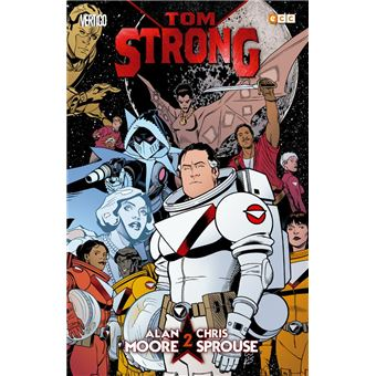 Tom Strong 2