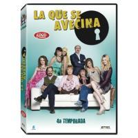La que se avecina  Temporada 4 - DVD