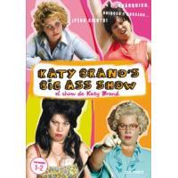 Katy Brands Big Ass Show - el Show De Katy Brand: Temporadas 1-2  V.O.S. - DVD
