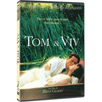 Tom & Viv - DVD
