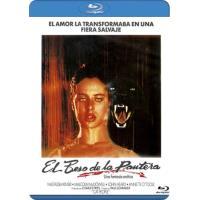 El beso de la pantera - Blu-Ray