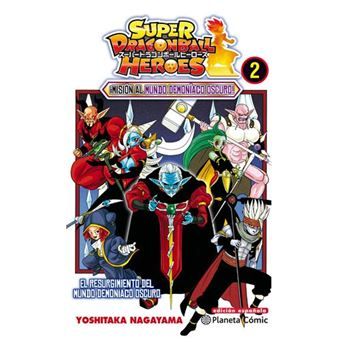 Dragon Ball Heroes nº 02/02