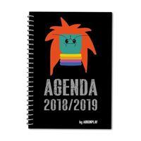Agenda Auronplay 2018-2019
