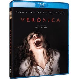 Verónica - Blu-Ray