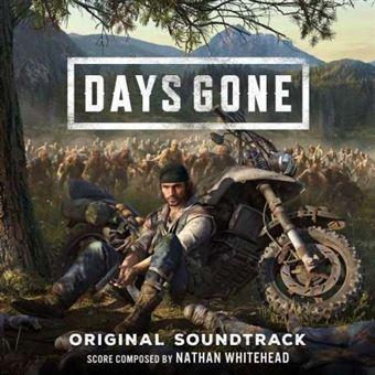 Days Gone B.S.O.