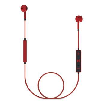 Auriculares Bluetooth Energy Sistem Earphones 1 Rojo