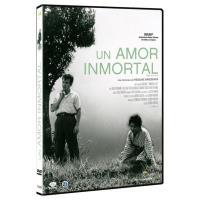 Un amor inmortal (V.O.S.) - DVD
