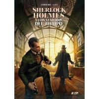 Sherlock Holmes y los viajeros del tiempo