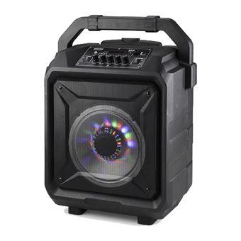 Altavoz Bluetooth Karaoke Daewoo DSK-395 Negro