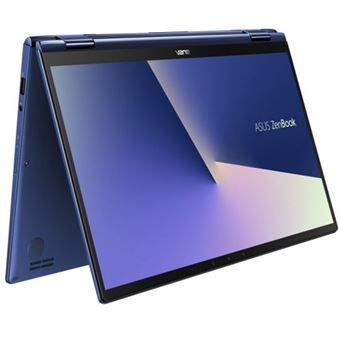 Convertible 2 en 1 ASUS ZenBook Flip 13 UX362FA 13,3'' Azul