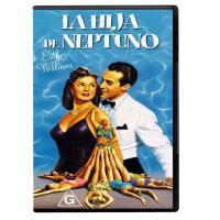 La hija de Neptuno - DVD
