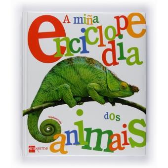 A miña enciclopedia dos animais