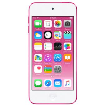 Apple iPod Touch 32GB New Pink
