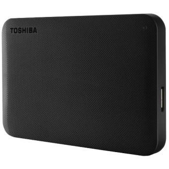 "Disco duro portátil Toshiba Canvio Ready 2,5"" 2 TB"