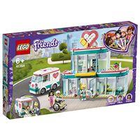 LEGO Friends 41394 Hospital de Heartlake City