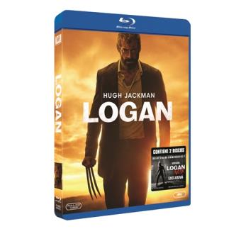 Logan - Blu-Ray