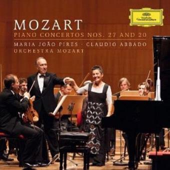 Piano Concertos Nº 27 & 20