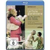 Finta giardiniera (Formato Blu-Ray)