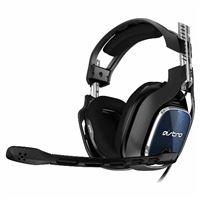 Auriculares gaming con cable y micrófono Astro A40 TR - PS4 / PC