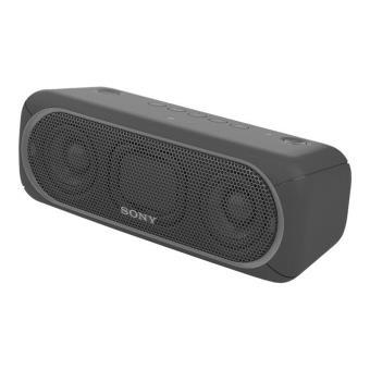 Altavoz Bluetooth Sony SRS-XB30 Negro