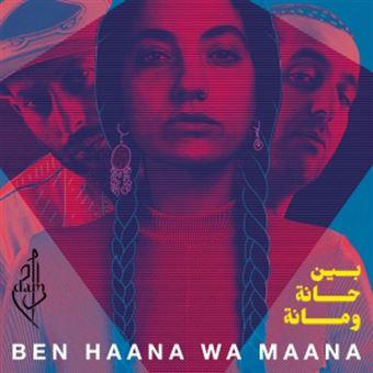 Ben Haana Wa Maana - Vinilo