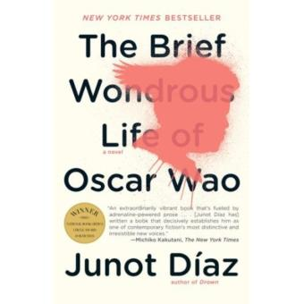 Brief wonrous life of oscar wao
